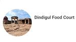 Dindigul Food Court